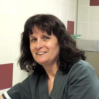 Corinne VEAU Agent de service